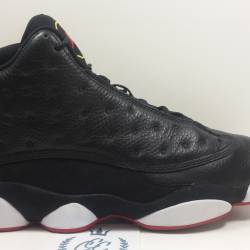Air jordan 13 playoff 2011 sz ...