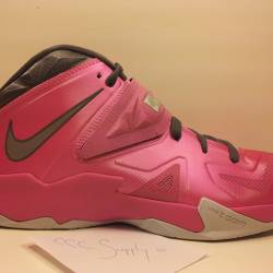 Lebron zoom soldier 7 think pi...