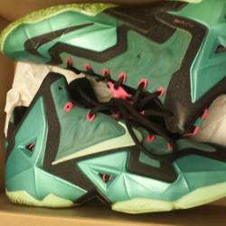 Nike lebron xi 11 south beach ...