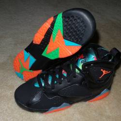Ds nike air jordan marvin the ...