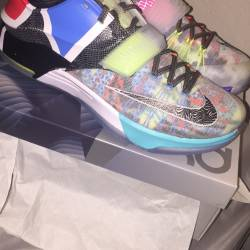What the kd7