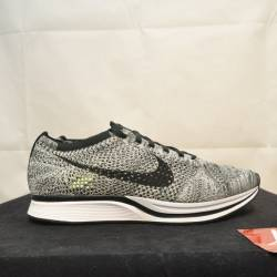 Flyknit racer cookies and crea...