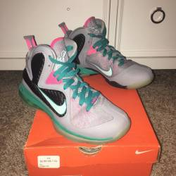 Lebron 9 south beach