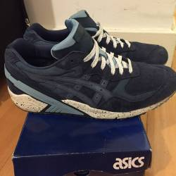 Ronnie fieg asics gel sight dm...