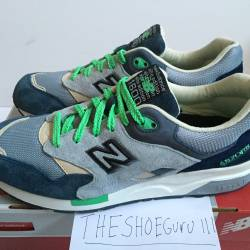 Ds new balance 1600 elite- col...
