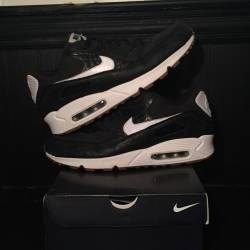 Nike air max 90 id black croco...