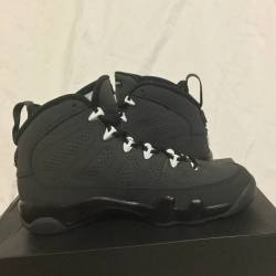 Air jordan retro 9 bg -free sh...