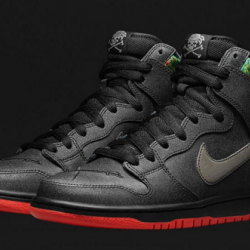 Nike dunk spot size 11 and 11.5