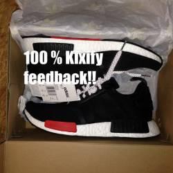 Adidas footlocker exclusive nm...