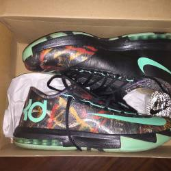 Nike kd 6 gumbo league all star