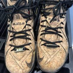 "Nike lebron xii ext ""king cork"""