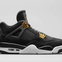 Air jordan 4 iv royalty master...