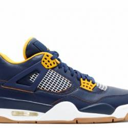 Air jordan 4 retro 'dunk fro...