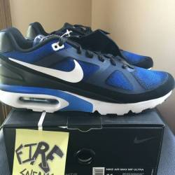 Nike air max mp ultra htm new ...
