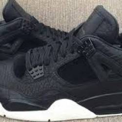 Air jordan 4 pinnacle