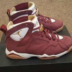 Air jordan retro cigar 7 c&c pack
