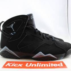Air jordan 7 retro chambray sz...