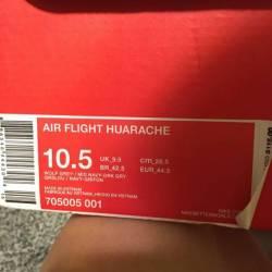Men s air flight huarache