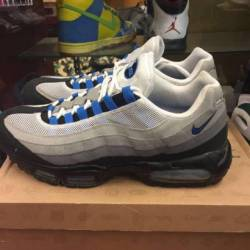 Air max royal size 12 pre owned