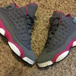 Grey and pink retro 13