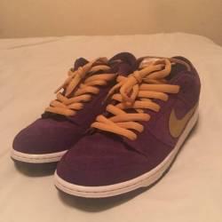Nike sb crown royal