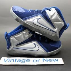 new arrivals d0057 3502c  40.00 Nike lebron xii 12 dallas cowb.
