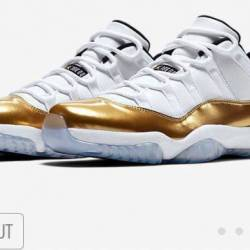 Air jordan xi low - closing ce...