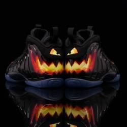 Nike foamposite halloween litt...