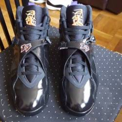 Nike air jordan 8 retro third ...