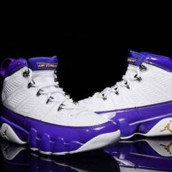 Nike air jordan retro 9 ix kob...