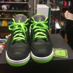 Jordan 3 joker size 12 pre owned