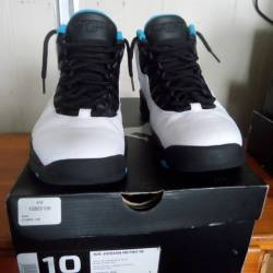 "Air jordan retro 10 ""powder blue"""