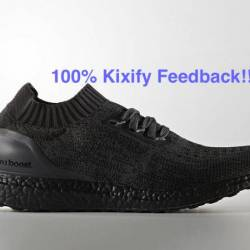 Adidas ultra boost uncaged tri...