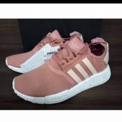 Adidas nmd raw pink salmon