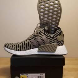 Adidas nmd r2 primeknit  trace...