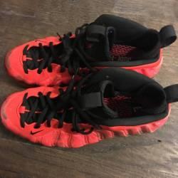 Nike foamposite doernbecher