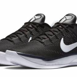 Nike kobe ad black white black...
