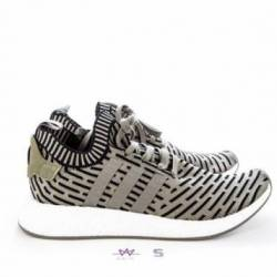 Nmd_r2 pk sz 11 olive ds ba7198
