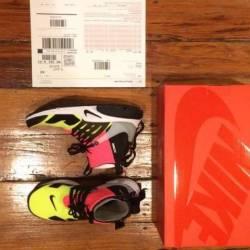 Nike air presto mid / acrnym