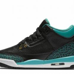 Air jordan 3 retro (gg) jaguar...