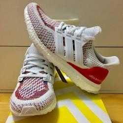 7d46d0901  299.99 Adidas ultra boost 1 0 pk mult.