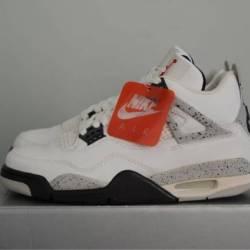 Nike air jordan 4 iv retro 199...