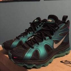100.00 Air max griffey fury size 6 875c01447