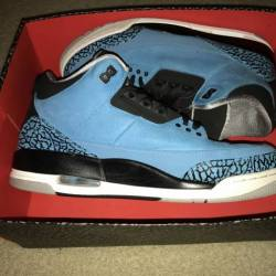 Air jordan 3 - powder
