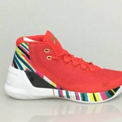 Under armour curry 3 chinese n...