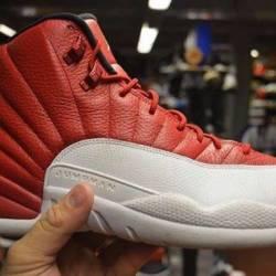Jordan 12 size 13 and 9.5 pre ...