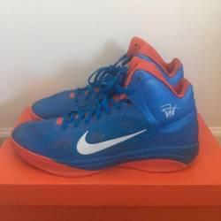 $85.00 Nike zoom hyperfuse