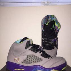 Jordan retro bel air sneaker s...