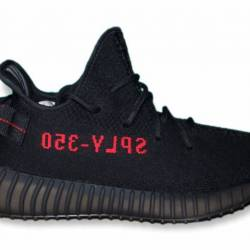 Authentic adidas yeezy boost 3...