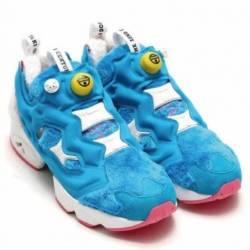 Reebok classic×packer shoes×...